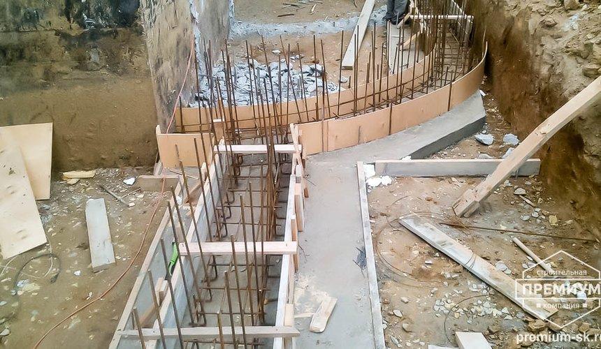 Реконструкция коттеджа в п. Николин Ключ 54
