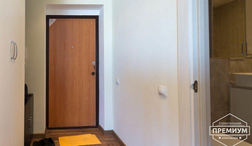 Ремонт однокомнатной квартиры по ул. Циолковского 29 5