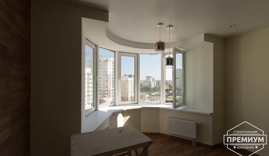 Ремонт однокомнатной квартиры по ул. Циолковского 29 32