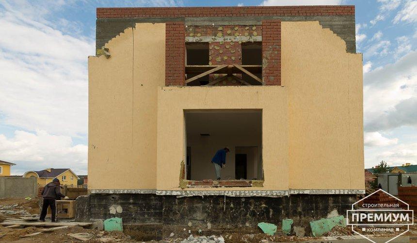 Реконструкция коттеджа в п. Николин Ключ 49