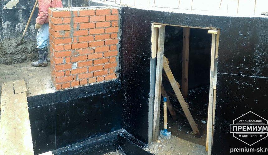 Реконструкция коттеджа в п. Николин Ключ 58