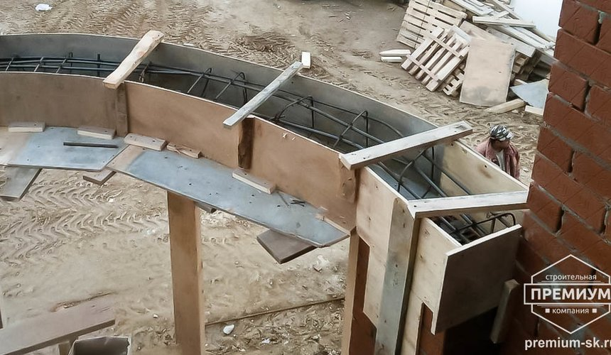 Реконструкция коттеджа в п. Николин Ключ 67