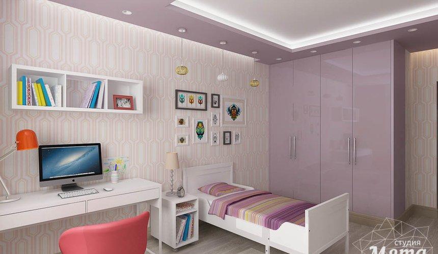 Ремонт и дизайн интерьера четырехкомнатной квартиры по ул. Союзная 2 52