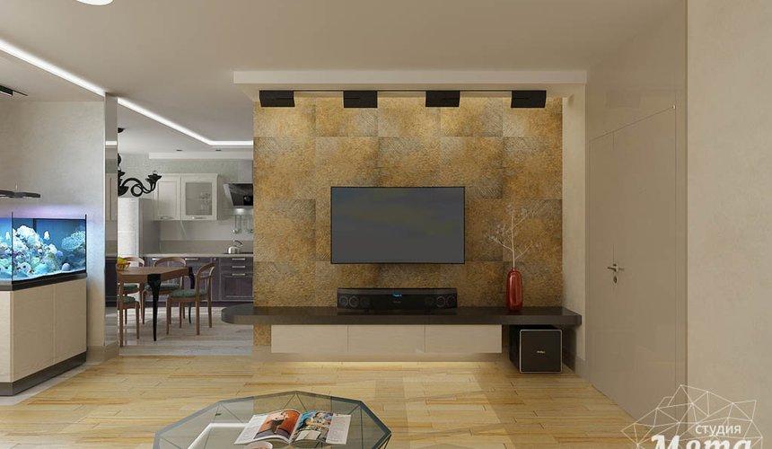 Ремонт и дизайн интерьера четырехкомнатной квартиры по ул. Союзная 2 28