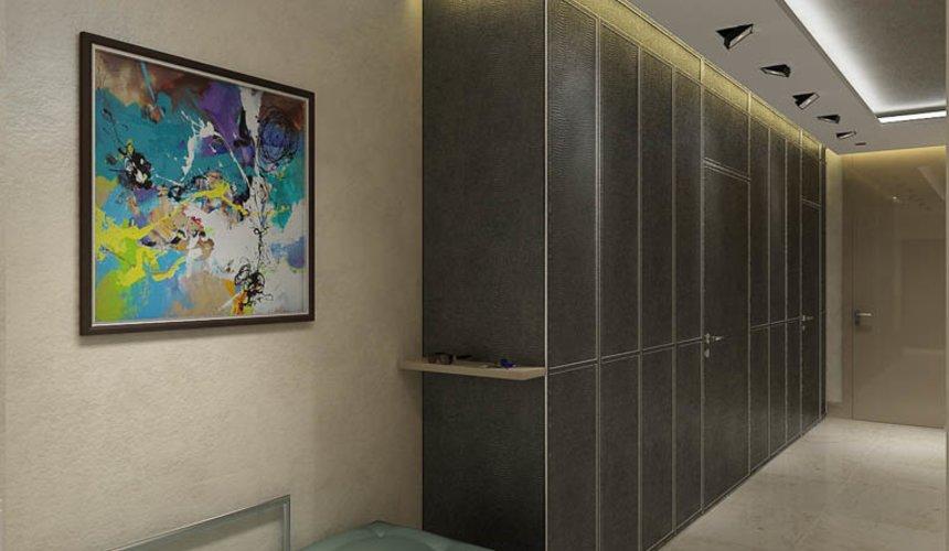Ремонт и дизайн интерьера четырехкомнатной квартиры по ул. Союзная 2 32