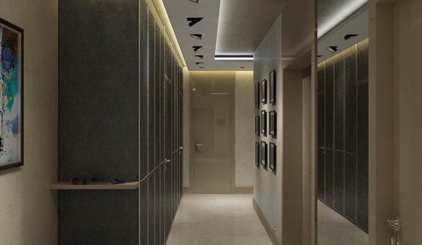 Ремонт и дизайн интерьера четырехкомнатной квартиры по ул. Союзная 2 33