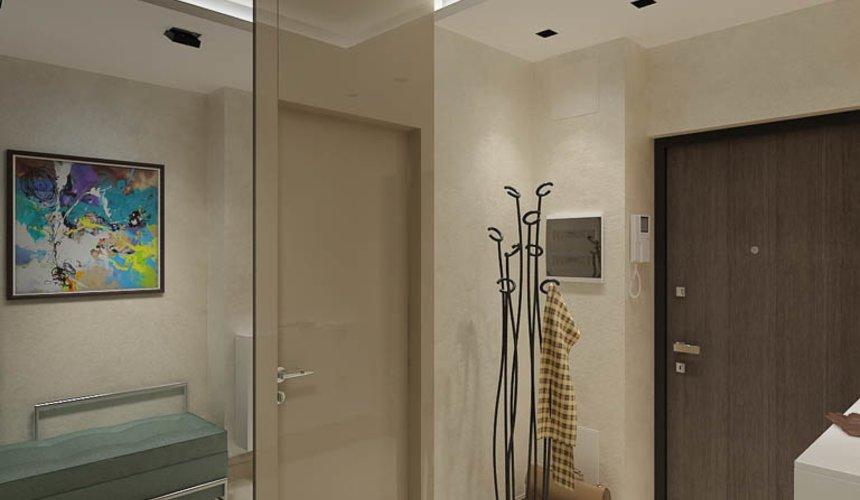 Ремонт и дизайн интерьера четырехкомнатной квартиры по ул. Союзная 2 36