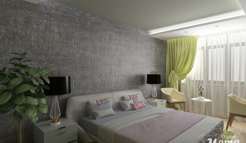Ремонт и дизайн интерьера четырехкомнатной квартиры по ул. Союзная 2 59