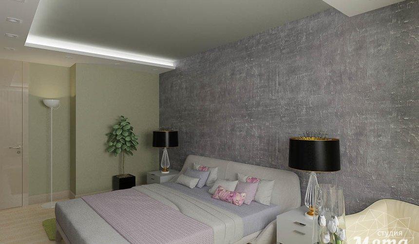 Ремонт и дизайн интерьера четырехкомнатной квартиры по ул. Союзная 2 62