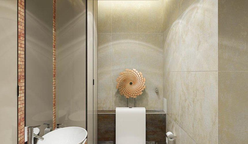 Ремонт и дизайн интерьера четырехкомнатной квартиры по ул. Союзная 2 65