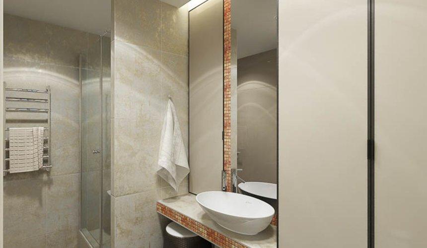 Ремонт и дизайн интерьера четырехкомнатной квартиры по ул. Союзная 2 66