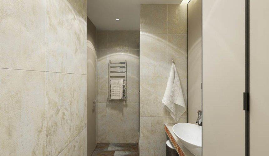 Ремонт и дизайн интерьера четырехкомнатной квартиры по ул. Союзная 2 67