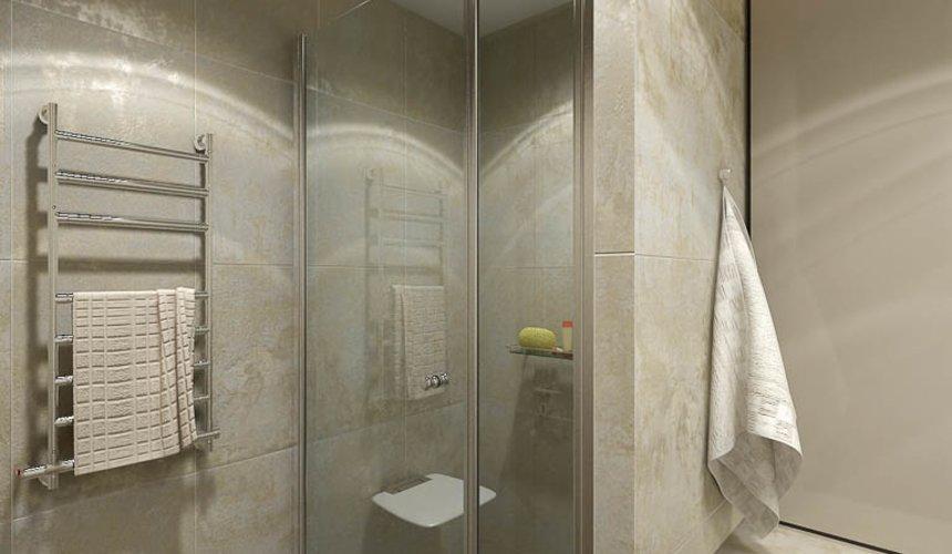 Ремонт и дизайн интерьера четырехкомнатной квартиры по ул. Союзная 2 69