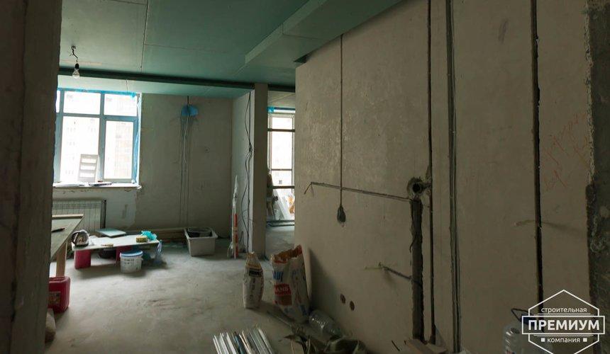 Ремонт и дизайн интерьера четырехкомнатной квартиры по ул. Союзная 2 8