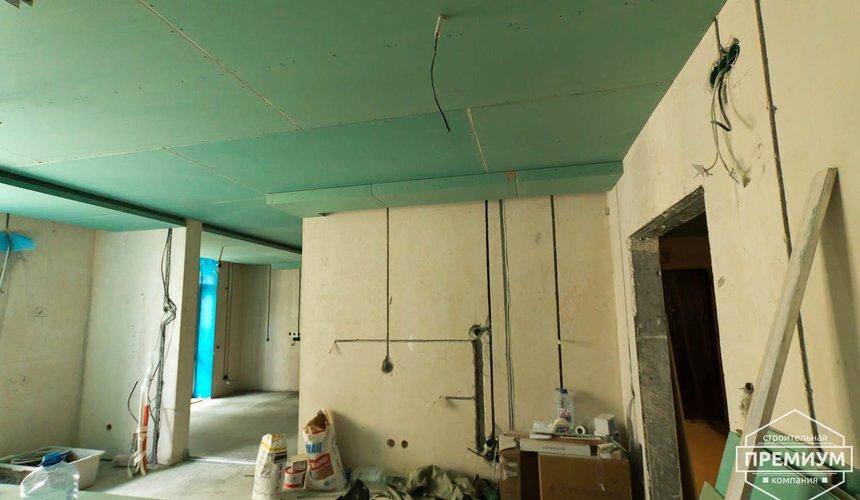 Ремонт и дизайн интерьера четырехкомнатной квартиры по ул. Союзная 2 9