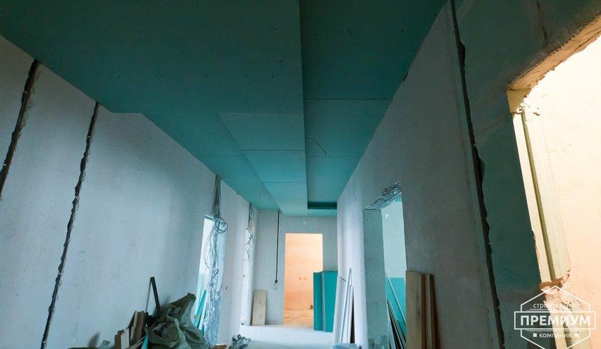 Ремонт и дизайн интерьера четырехкомнатной квартиры по ул. Союзная 2 10