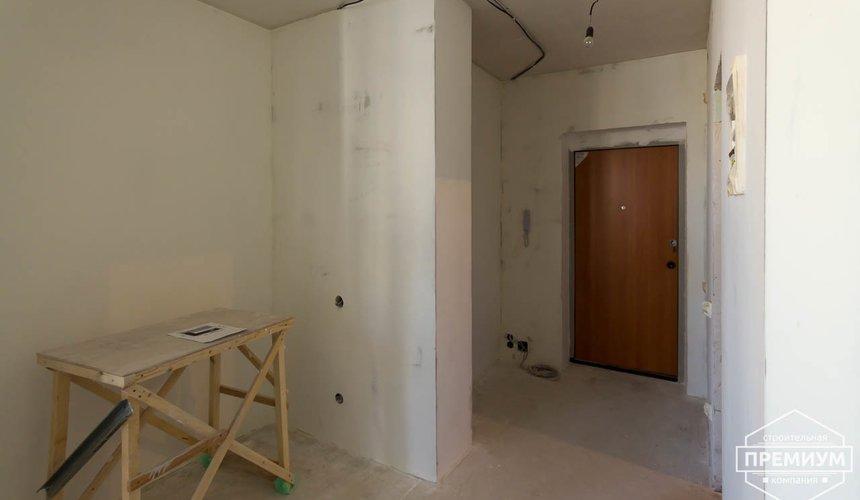 Ремонт однокомнатной квартиры по ул. Циолковского 29 20