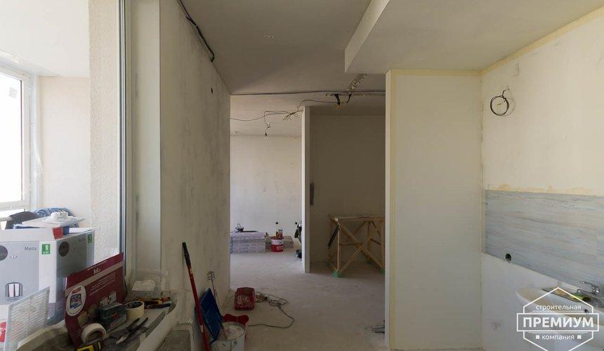 Ремонт однокомнатной квартиры по ул. Циолковского 29 19