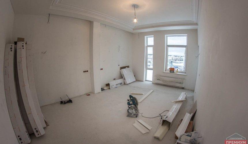 Ремонт и дизайн интерьера трехкомнатной квартиры по ул. Малогородская 4 27