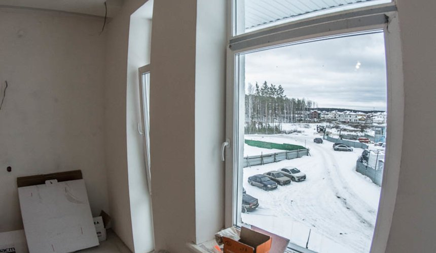 Ремонт и дизайн интерьера трехкомнатной квартиры по ул. Малогородская 4 28