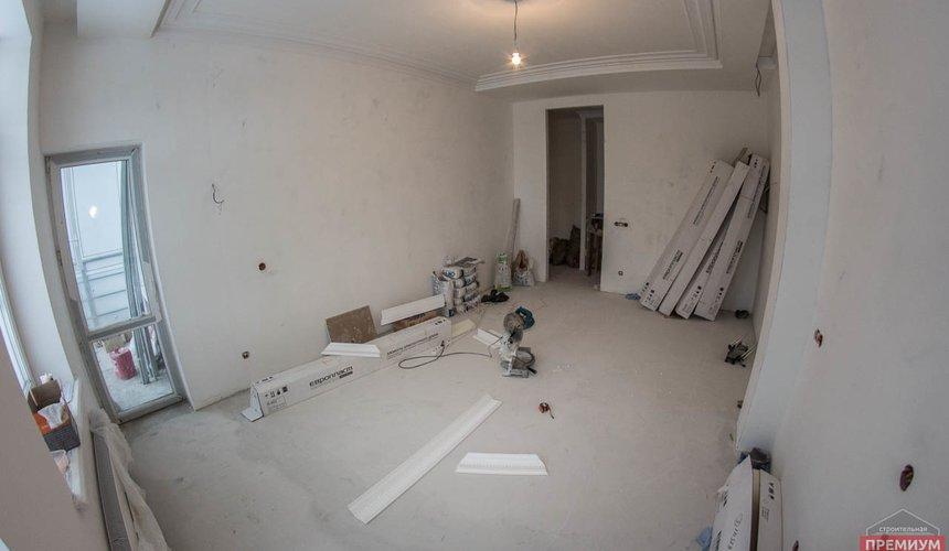 Ремонт и дизайн интерьера трехкомнатной квартиры по ул. Малогородская 4 29