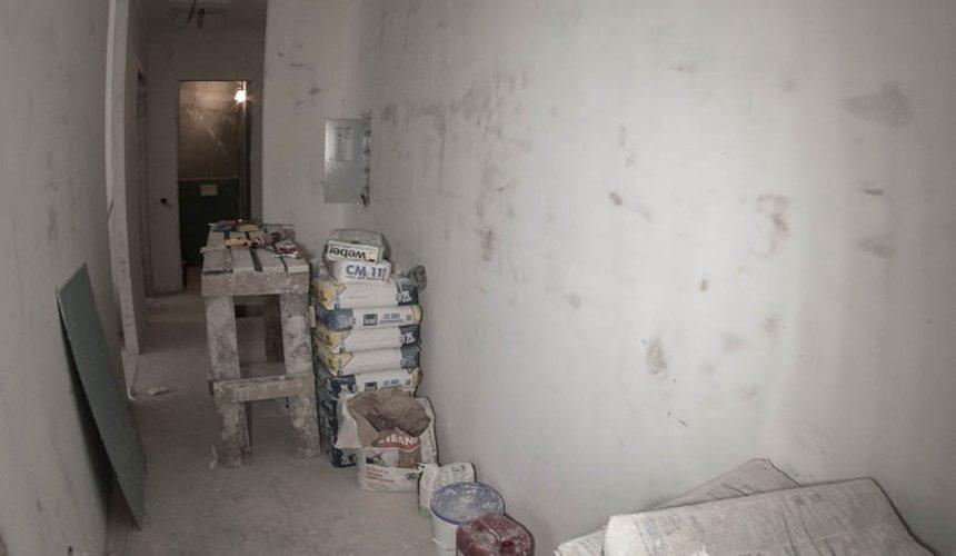 Ремонт и дизайн интерьера трехкомнатной квартиры по ул. Малогородская 4 30