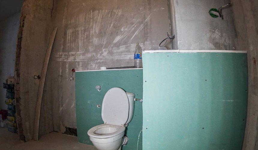 Ремонт и дизайн интерьера трехкомнатной квартиры по ул. Малогородская 4 31