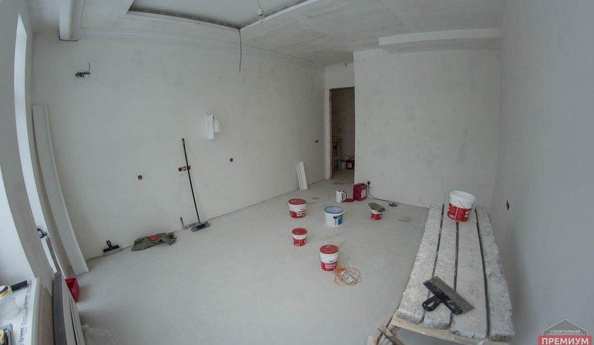 Ремонт и дизайн интерьера трехкомнатной квартиры по ул. Малогородская 4 32