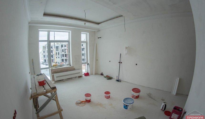 Ремонт и дизайн интерьера трехкомнатной квартиры по ул. Малогородская 4 33