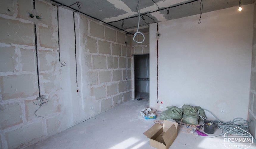 Ремонт и дизайн интерьера трехкомнатной квартиры по ул. Малогородская 4 38