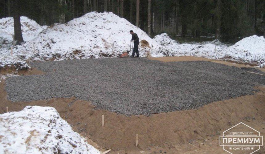 Проектирование и строительство дома из блоков в Сысерти 6