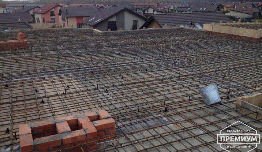 Проектирование и строительство дома из блоков в коттеджном посёлке Новая Россоха 12