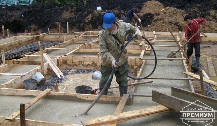 Проектирование и строительство дома из блоков в п.Верхняя Сысерть 13