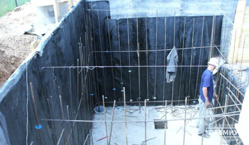 Строительство каркасного дома в коттеджном посёлке Александрия 11