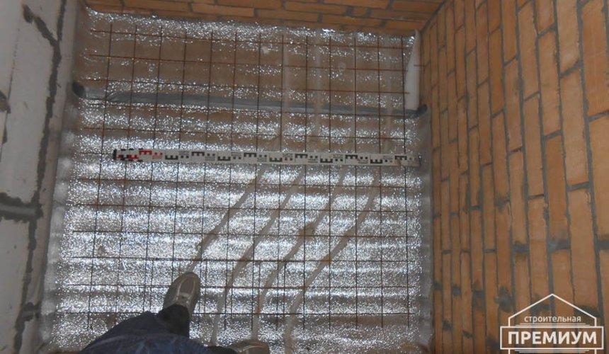 Строительство дома из блоков в коттеджном посёлке Александрия 55