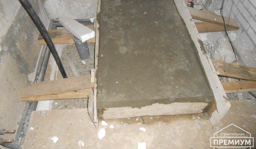Строительство дома из блоков в коттеджном посёлке Александрия 56