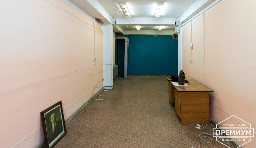 Ремонт офисного здания по ул. Окружная 3 25