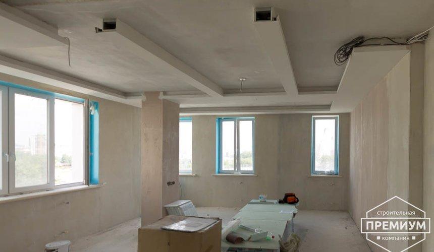 Ремонт и дизайн интерьера трехкомнатной квартиры по ул. Татищева 49 63