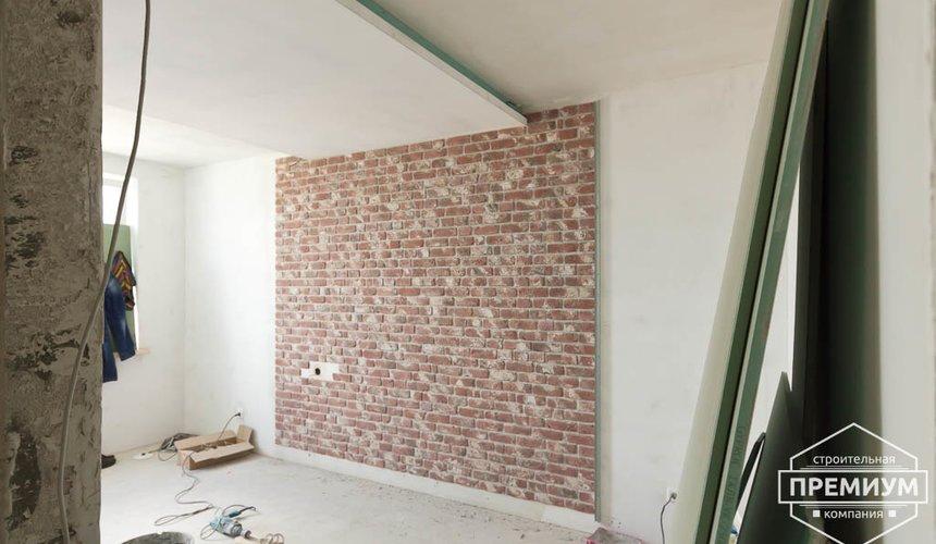 Ремонт и дизайн интерьера трехкомнатной квартиры по ул. Татищева 49 70