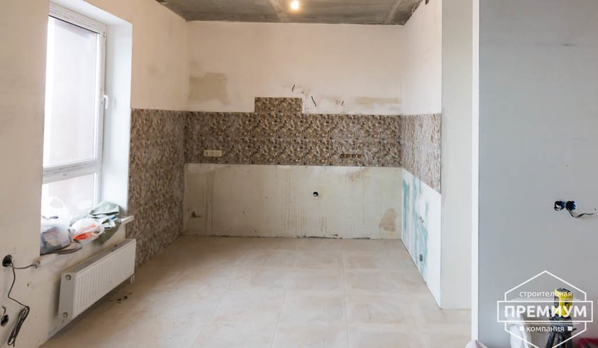 Ремонт трехкомнатной квартиры по ул. Фурманова 124 28