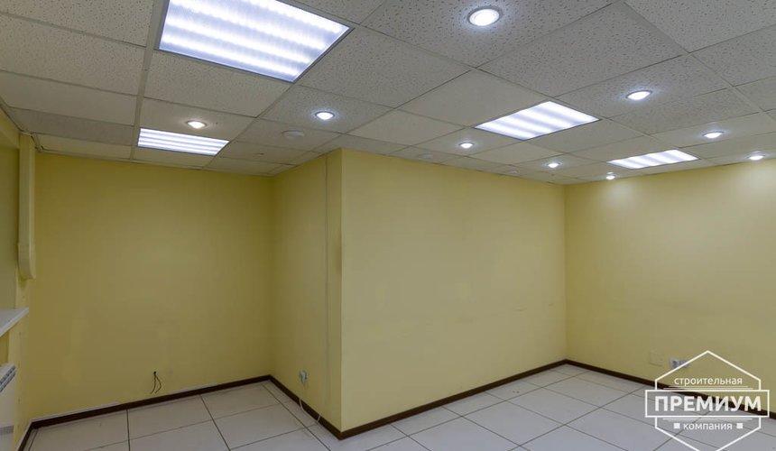 Ремонт и дизайн интерьера офиса по ул. Шаумяна 93 17