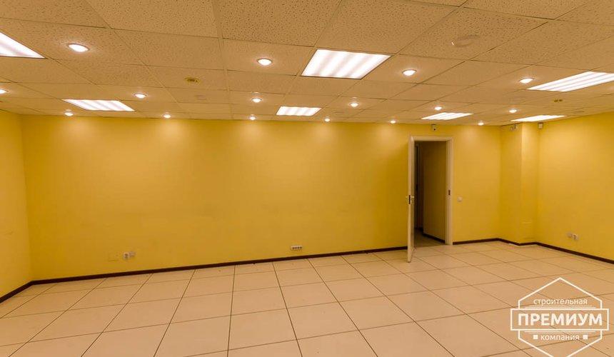 Ремонт и дизайн интерьера офиса по ул. Шаумяна 93 19
