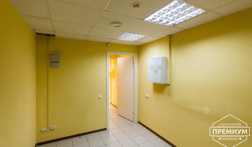 Ремонт и дизайн интерьера офиса по ул. Шаумяна 93 23