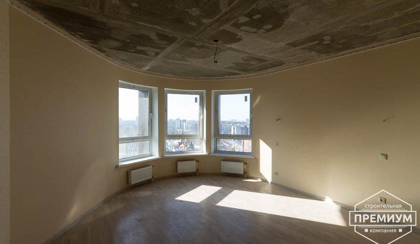 Ремонт трехкомнатной квартиры по ул. Фурманова 124 36