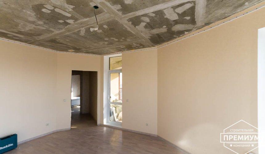 Ремонт трехкомнатной квартиры по ул. Фурманова 124 38