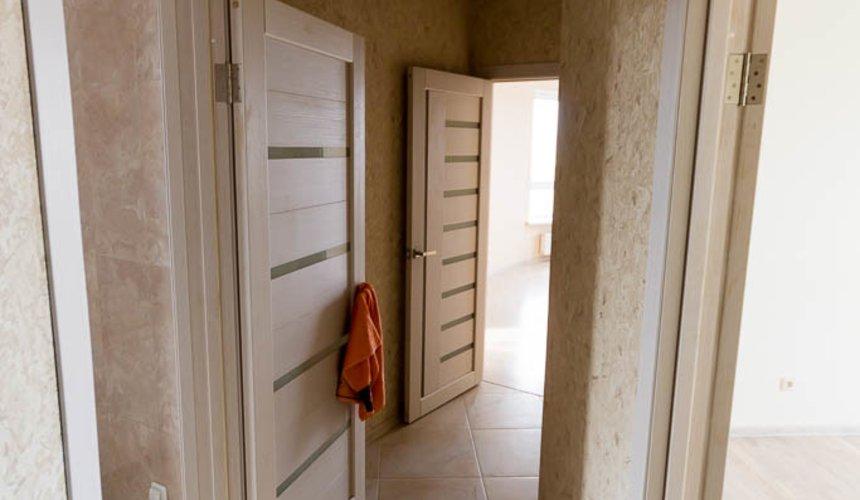 Ремонт трехкомнатной квартиры по ул. Фурманова 124 7
