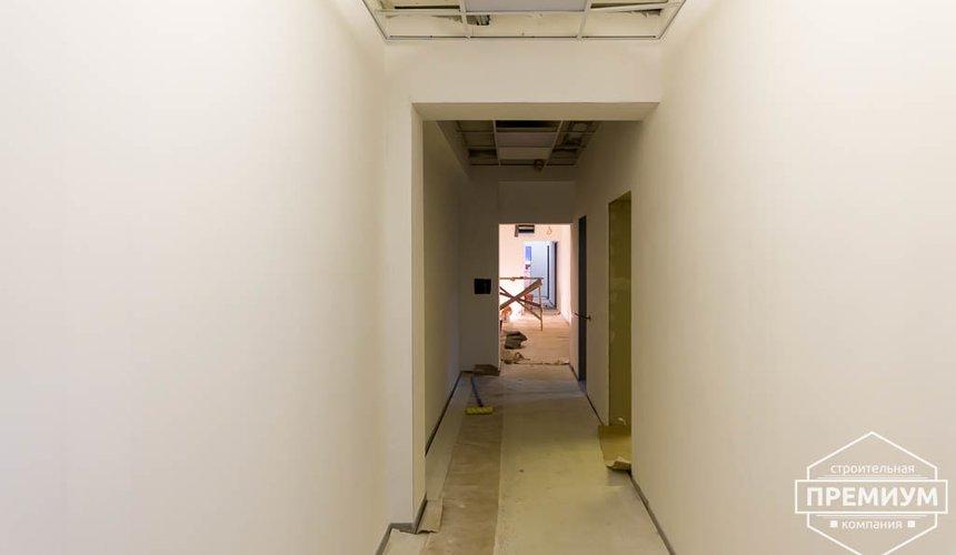 Ремонт офисного здания по ул. Окружная 3 68