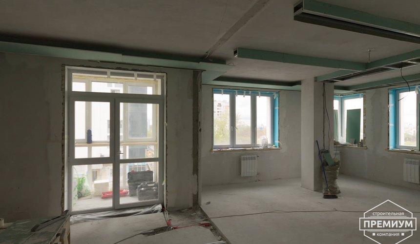 Ремонт и дизайн интерьера трехкомнатной квартиры по ул. Татищева 49 67