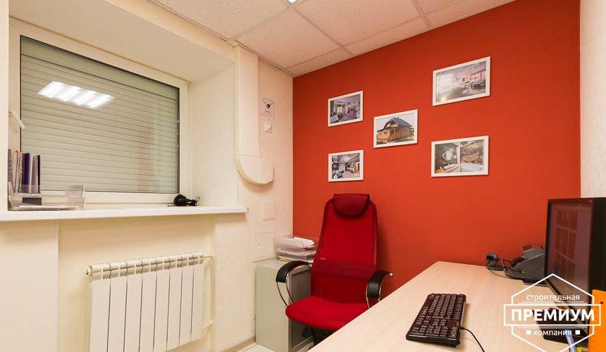 Ремонт и дизайн интерьера офиса по ул. Шаумяна 93 3