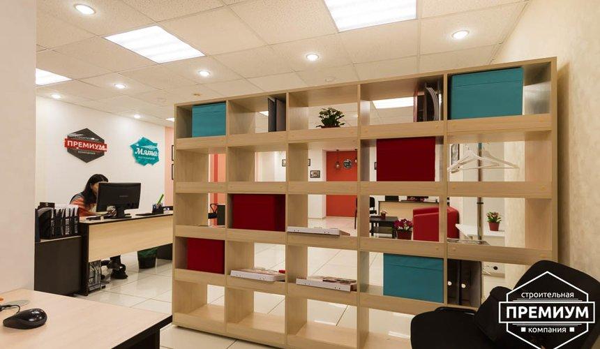 Ремонт и дизайн интерьера офиса по ул. Шаумяна 93 4